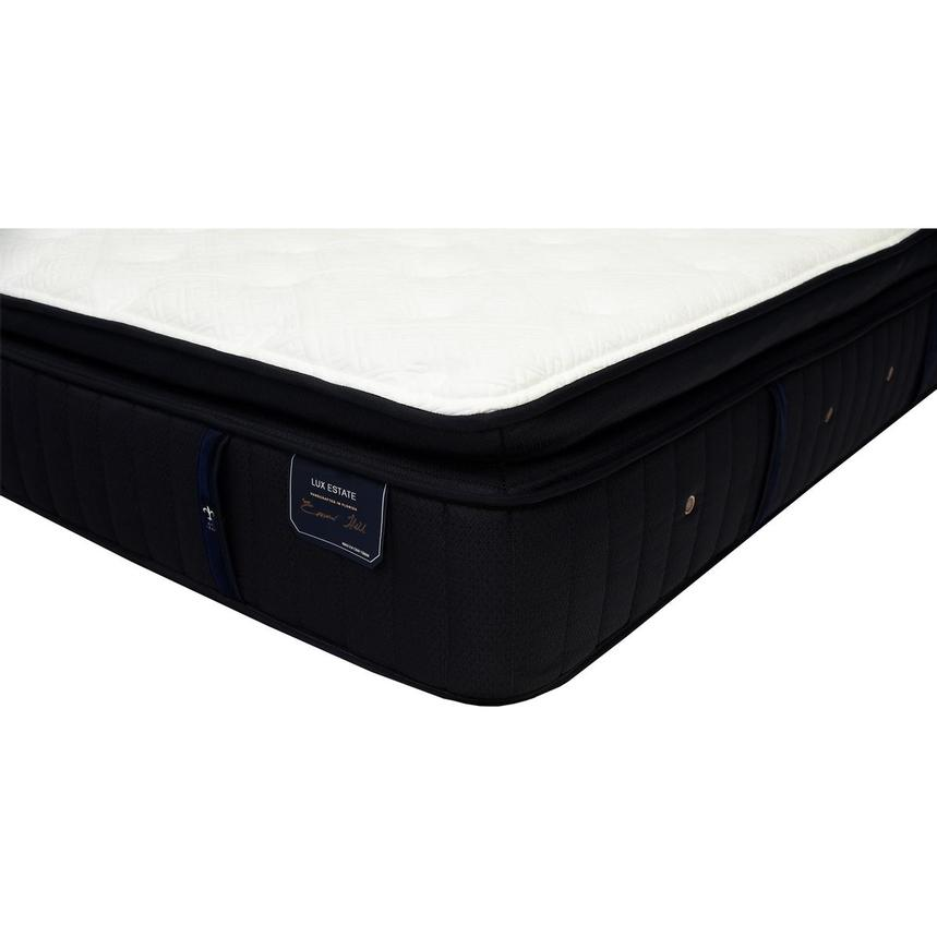 Cassatt-EPT Queen Mattress by Stearns & Foster  main image, 1 of 6 images.