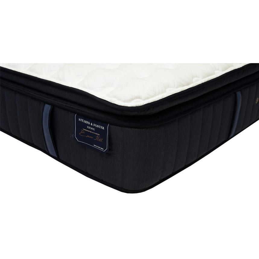 Hurston-EPT Queen Mattress by Stearns & Foster  main image, 1 of 5 images.