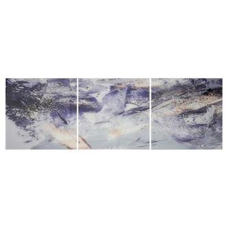 Acer Set of 3 Acrylic Wall Art