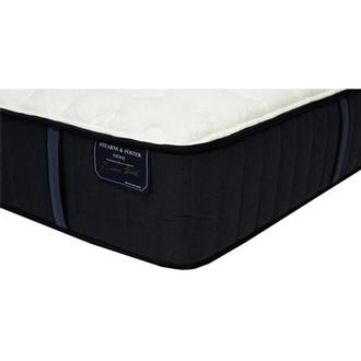 Hurston-TT Twin XL Mattress by Stearns & Foster