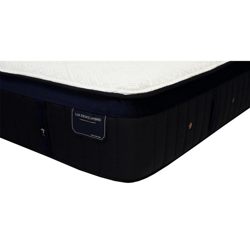 Pollock-TT Twin XL Mattress by Stearns & Foster  main image, 1 of 5 images.