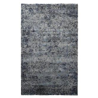 Viera Blue/Gray 5' x 8' Area Rug