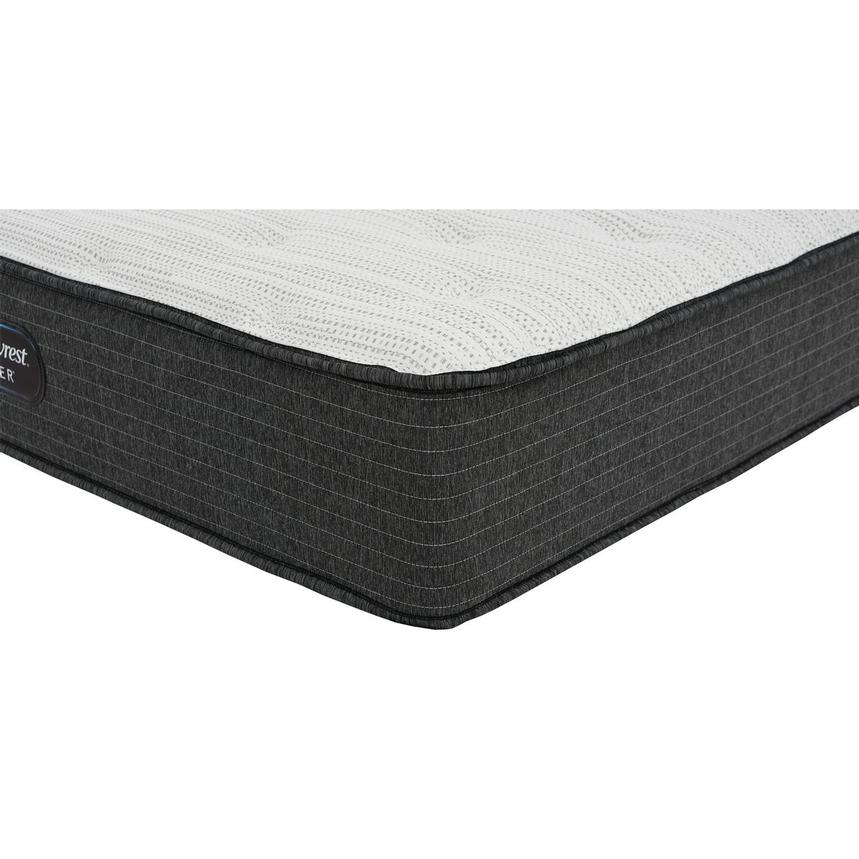 BRS900-TT-MS Full Mattress by Simmons Beautyrest Silver  main image, 1 of 6 images.