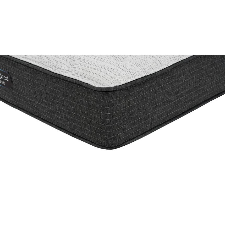 BRS900-TT-Plush Full Mattress by Simmons Beautyrest Silver  main image, 1 of 6 images.