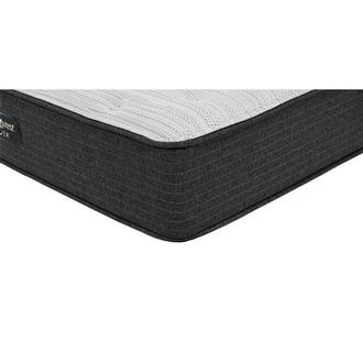 BRS900-TT-Plush Full Mattress by Simmons Beautyrest Silver