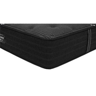 BRB-C-Class MS Full Mattress by Simmons Beautyrest Black