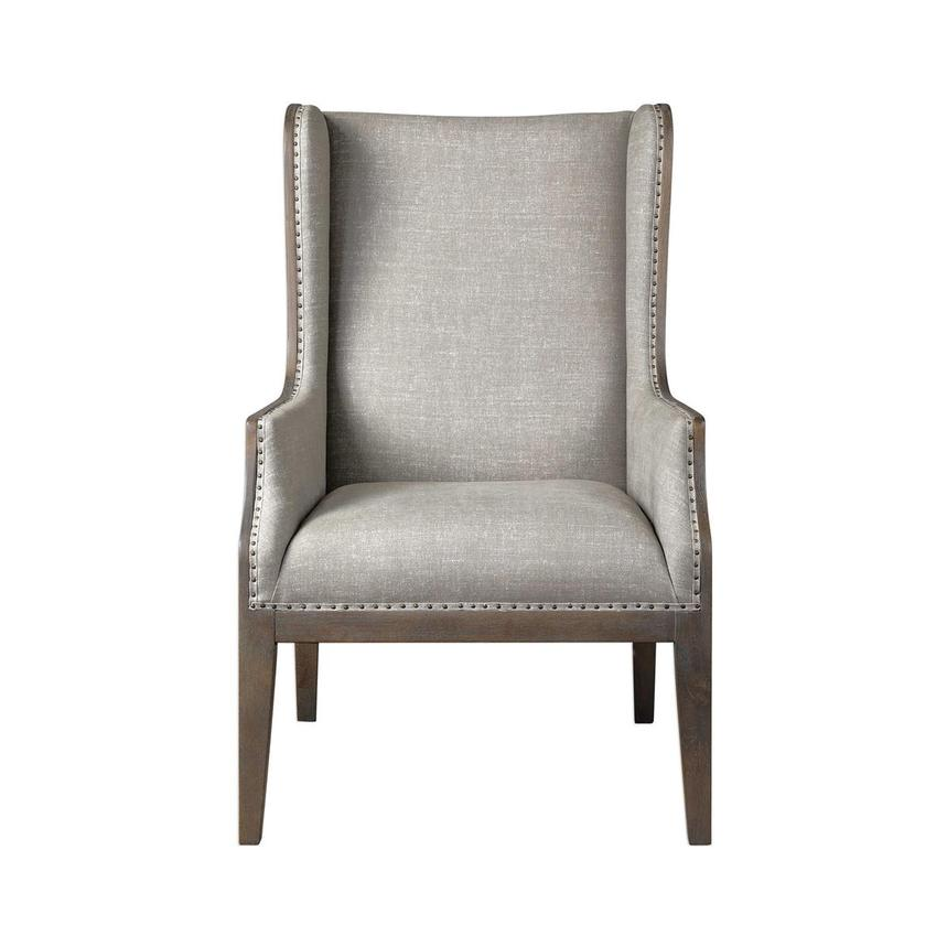 Harlow Accent Chair  main image, 1 of 8 images.