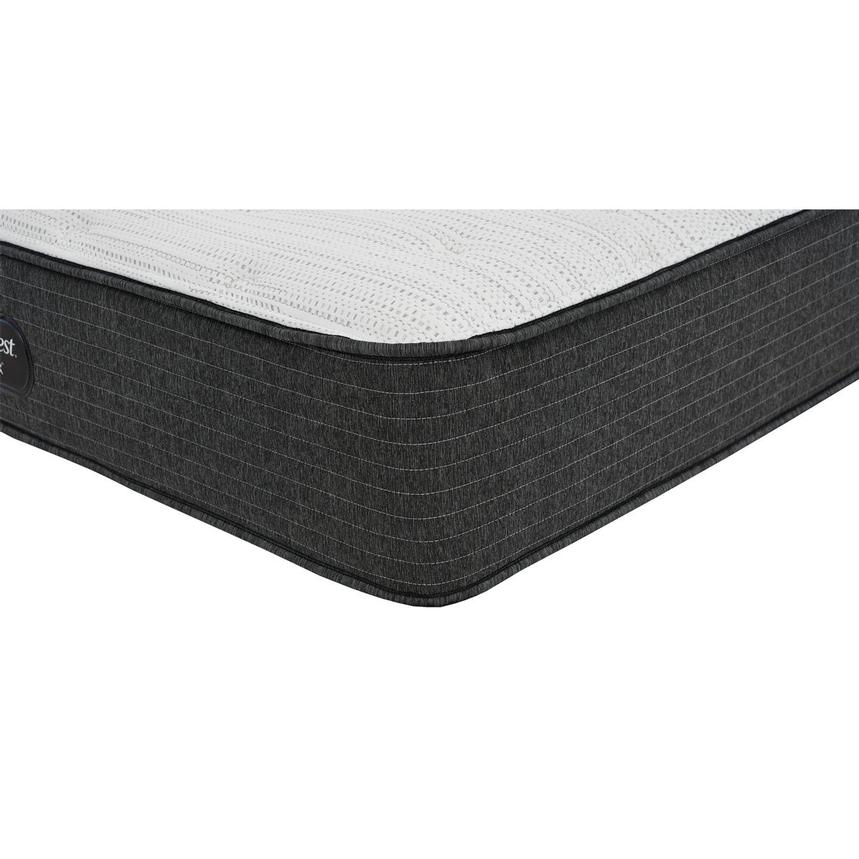BRBS900-TT-Firm Queen Mattress by Simmons Beautyrest Silver  main image, 1 of 6 images.