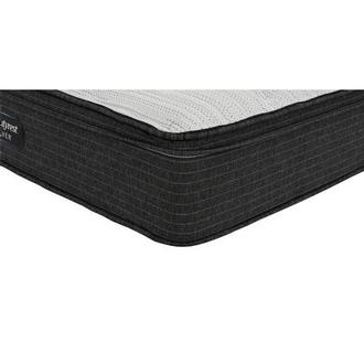BRS900-ET-MS Queen Mattress by Simmons Beautyrest Silver