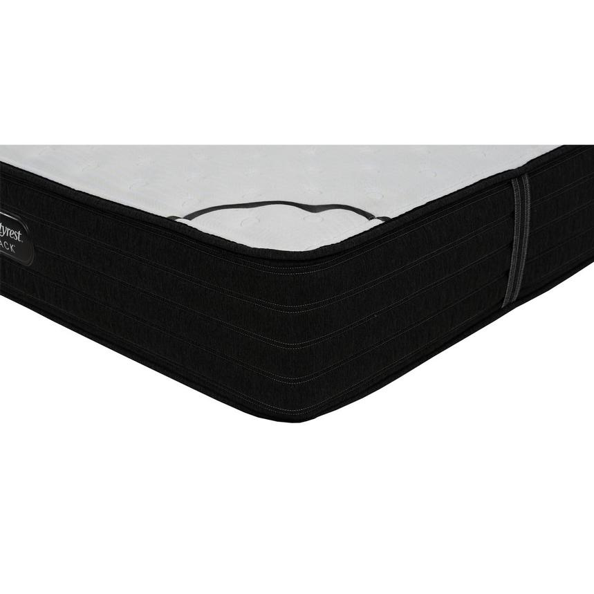 BRB-L-Class Firm Twin XL Mattress by Simmons Beautyrest Black  main image, 1 of 6 images.