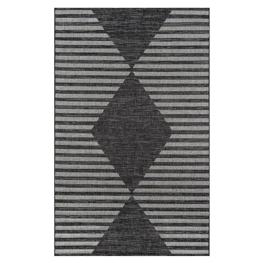 Winston 5' x 8' Indoor/Outdoor Area Rug  main image, 1 of 5 images.