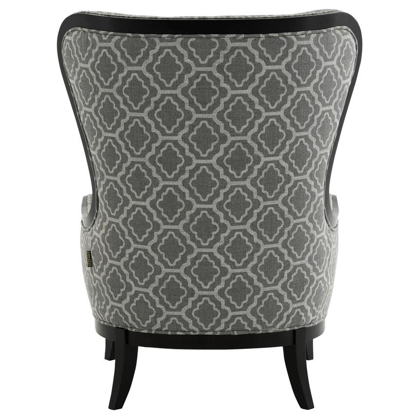 Fantastic Elle Dark Gray Accent Chair Caraccident5 Cool Chair Designs And Ideas Caraccident5Info