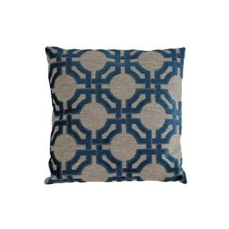 Anchor Accent Pillow