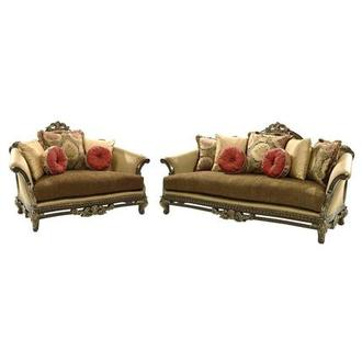 Sicily Living Room Set