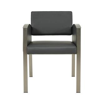 Marlon Gray Side Chair