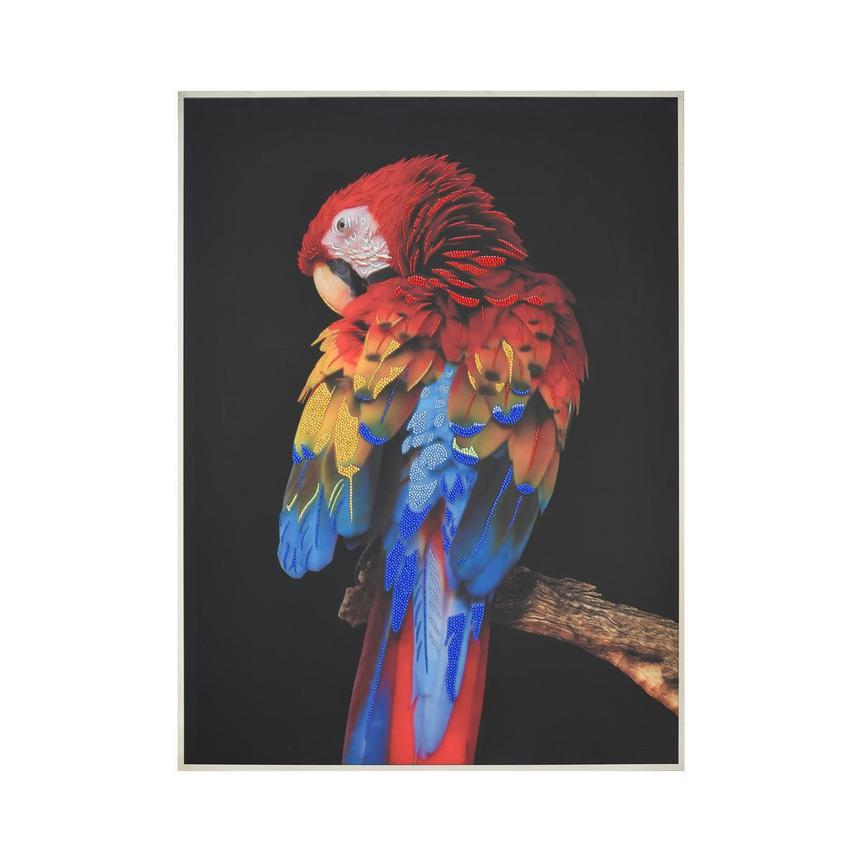 Parrot Wall Art  main image, 1 of 4 images.