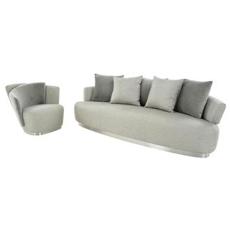 Petal Living Room Set