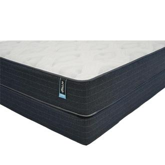 Pond Full Mattress w/Low Foundation by Carlo Perazzi
