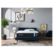 Luxe-Breeze Soft Queen Mattress w/Regular Foundation by Tempur-Pedic  alternate image, 2 of 6 images.