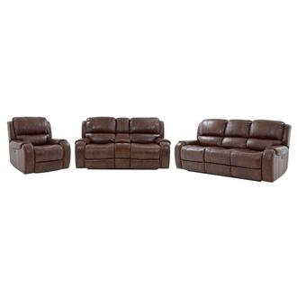 Durham Living Room Set