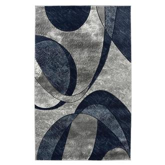 Downtown IV 5' x 8' Area Rug