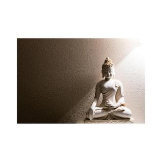 Dawn Buddha Acrylic Wall Art