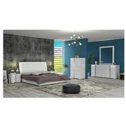 Urbino King Platform Bed  alternate image, 2 of 2 images.