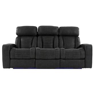 Tim Power Reclining Sofa