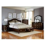Seraphina 6-Piece King Bedroom Set  alternate image, 2 of 7 images.