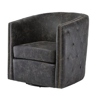 Michael Swivel Accent Chair