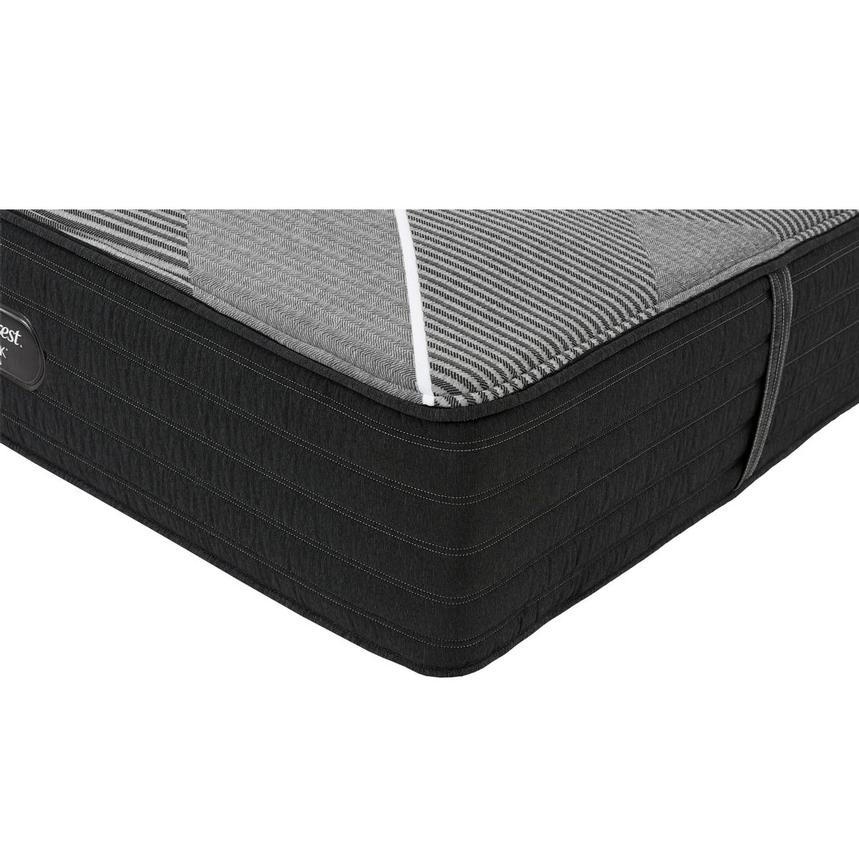 BRB-X-Class Hybrid Firm King Mattress by Simmons Beautyrest Black Hybrid  main image, 1 of 4 images.