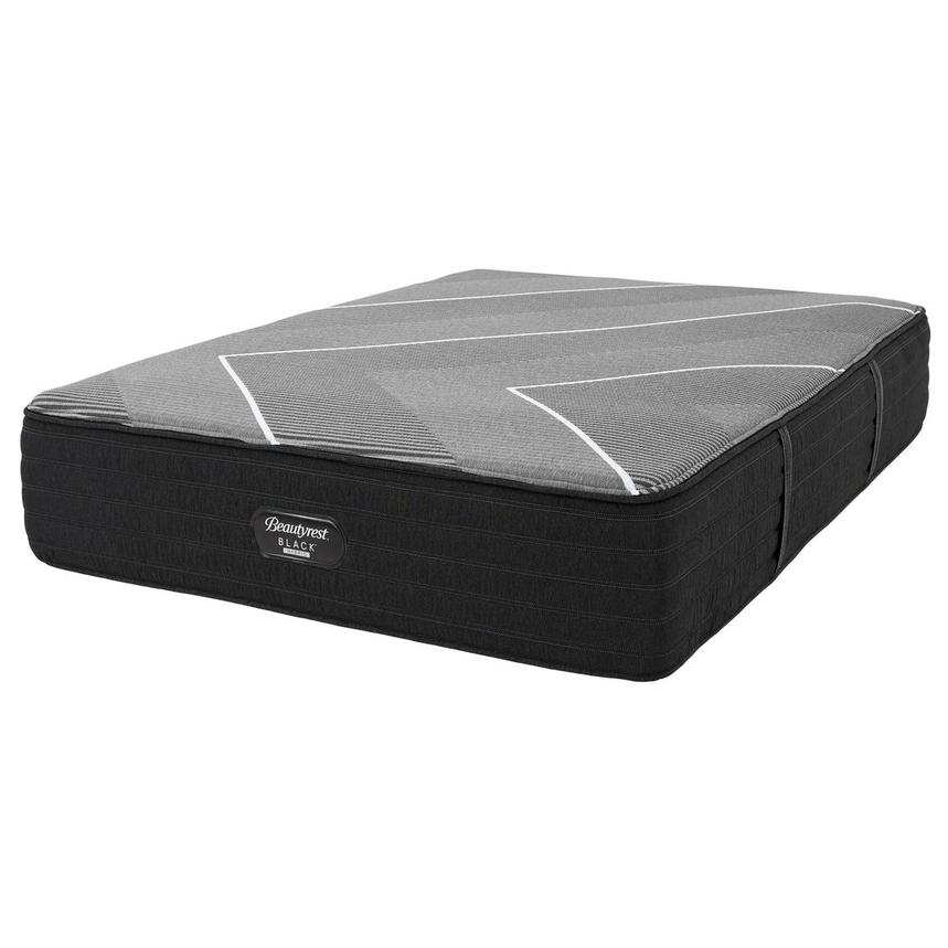 BRB-X-Class Hybrid Firm Queen Mattress by Simmons Beautyrest Black Hybrid  alternate image, 2 of 4 images.