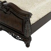 Monaco Queen Sleigh Bed  alternate image, 6 of 8 images.