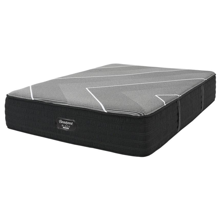 BRB-X-Class Hybrid Plush Queen Mattress by Simmons Beautyrest Black Hybrid  alternate image, 2 of 4 images.