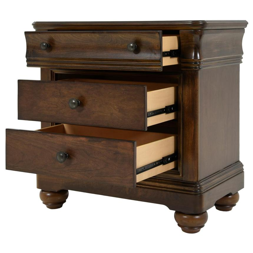 Warwick Nightstand  alternate image, 4 of 12 images.