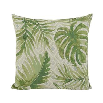 Joey Green Accent Pillow