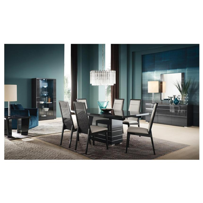Valery 5-Piece Dining Set  alternate image, 2 of 15 images.