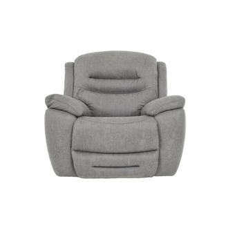 Dan Gray Power Recliner