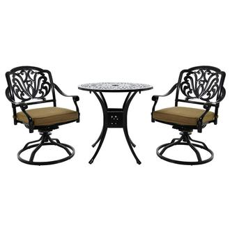 Flagstaff 3-Piece Patio Set