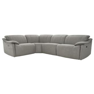 Dallas Power Reclining Sectional