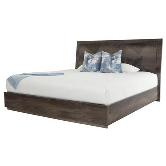 Lorenzo Queen Platform Bed