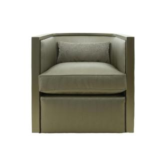Lucas Swivel Accent Chair