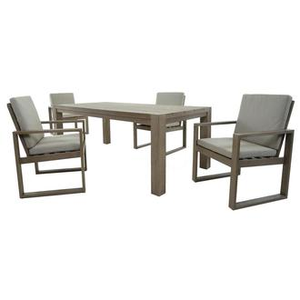 Port Lui 5-Piece Dining Set