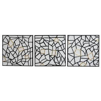 Astratta Set of 3 Wall Art