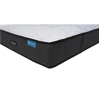 Harmony Cayman-Extra Firm King Mattress by Beautyrest