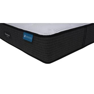 Harmony Maui-Med Firm Queen Mattress by Beautyrest