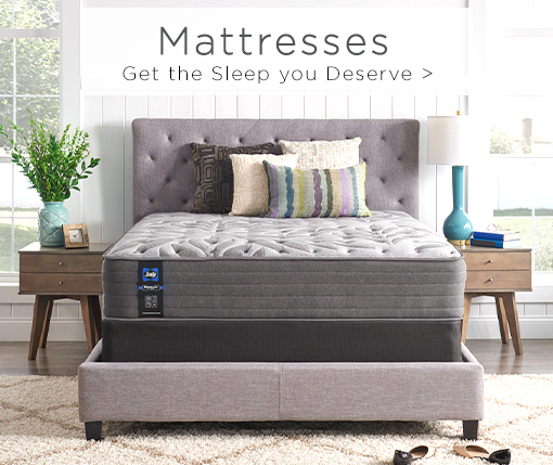 Mattresses Get the sleep you deserve