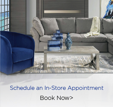 Schedule an In-Store Appointment Book Now